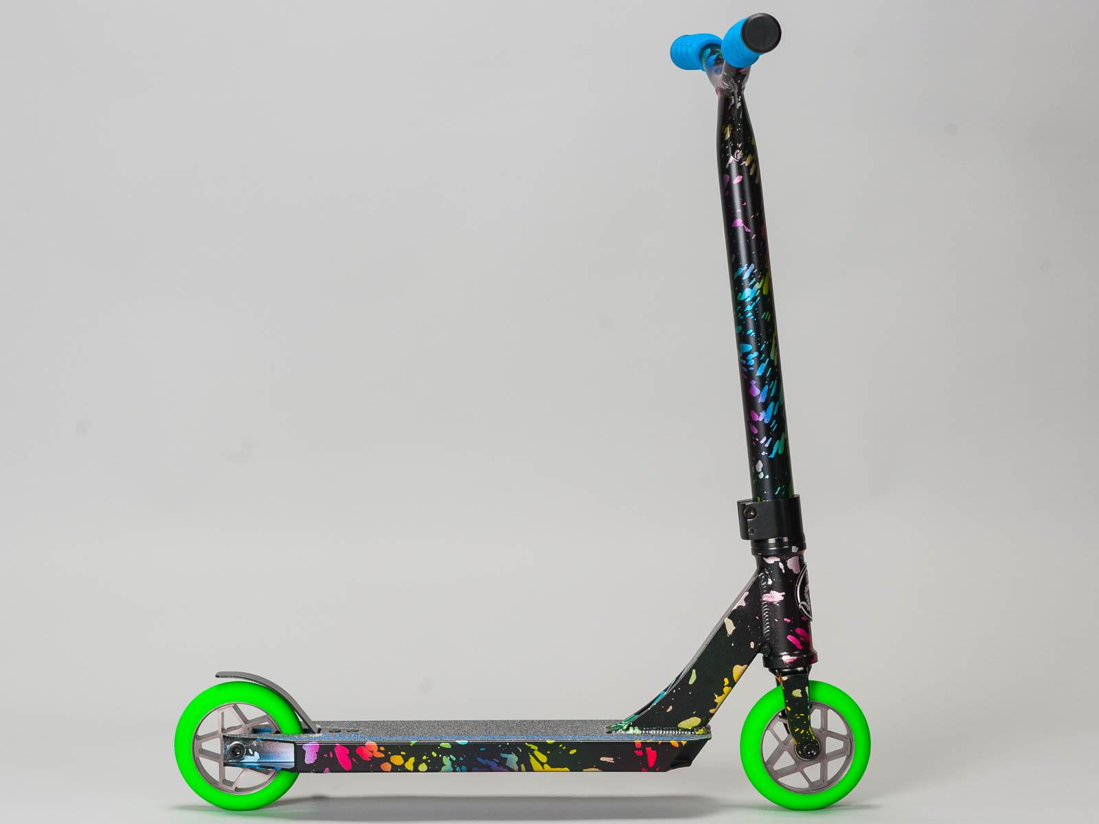 16 scooters rkr viral scooter splatter fuel 16