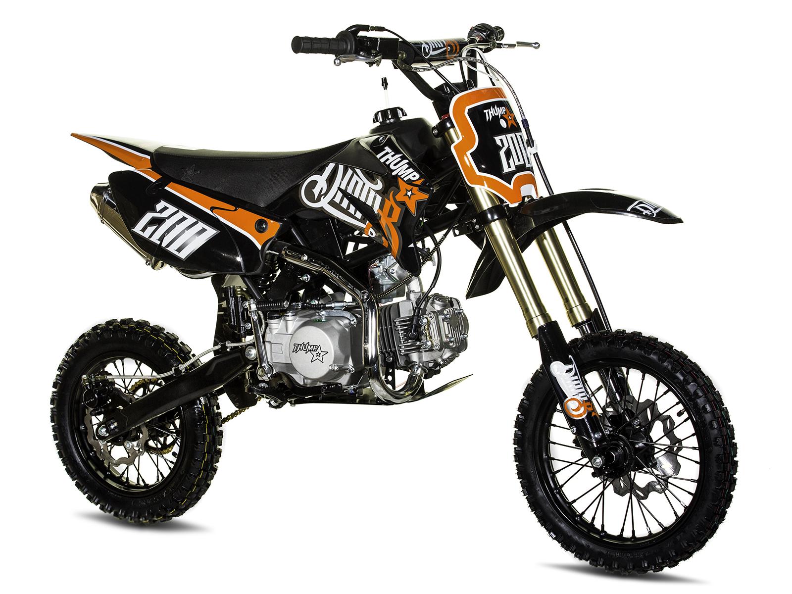 Rear Hydraulic Foot Disc Brake Pedal Lever Spring Pit Dirt Bike 50cc 110cc 125cc