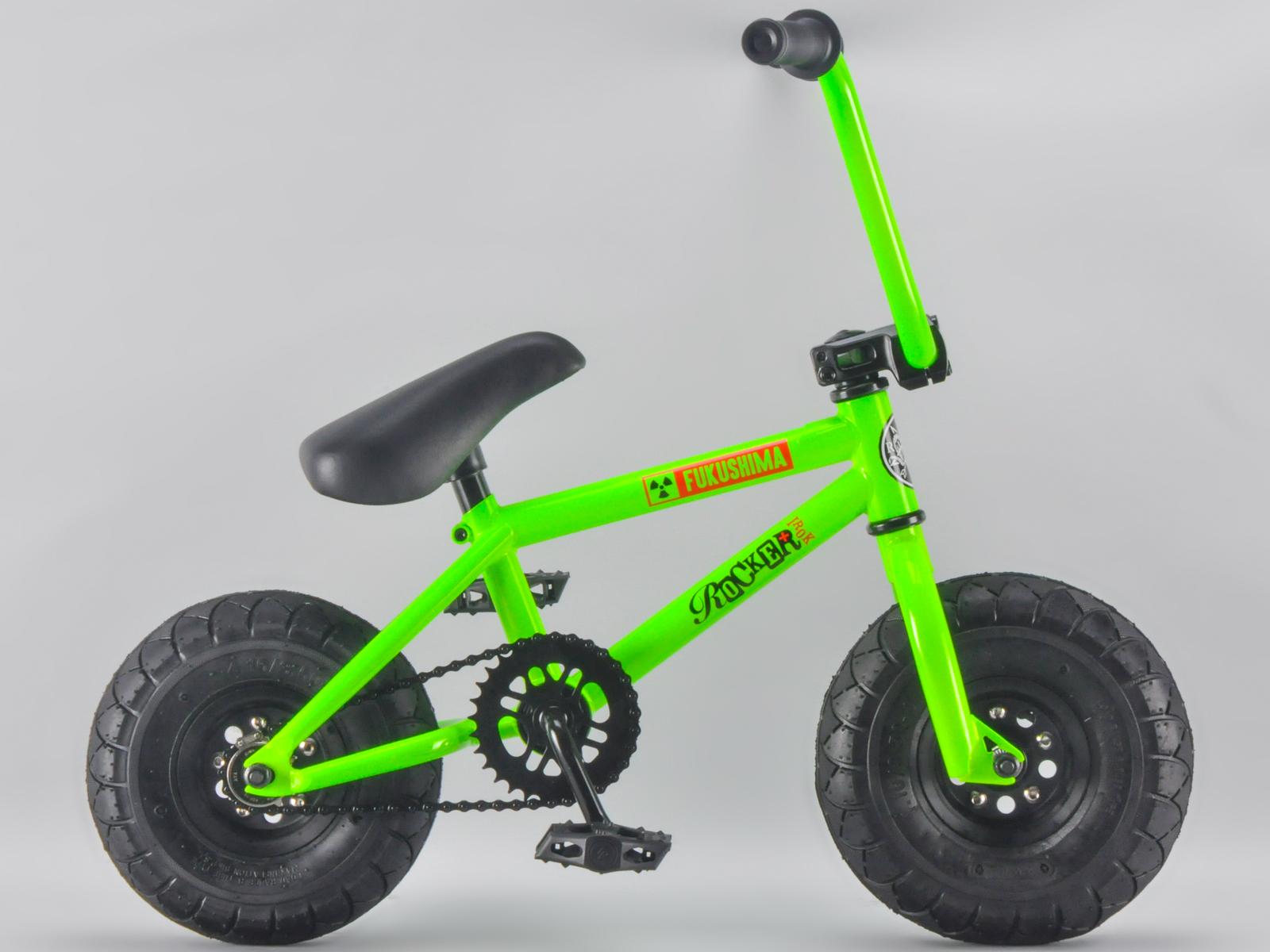 genuine rocker fukushima irok bmx rkr mini bmx bike. Black Bedroom Furniture Sets. Home Design Ideas