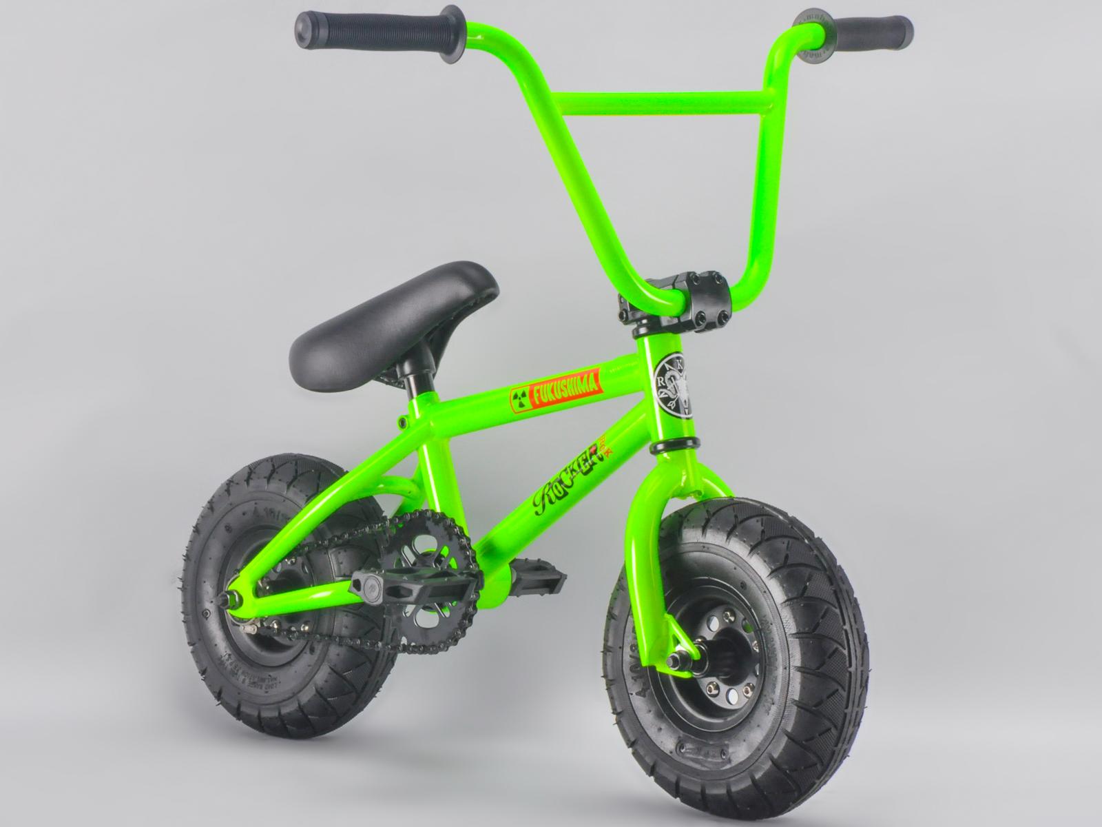 rocker bmx mini bmx bike fukushima irok rkr glow in the. Black Bedroom Furniture Sets. Home Design Ideas