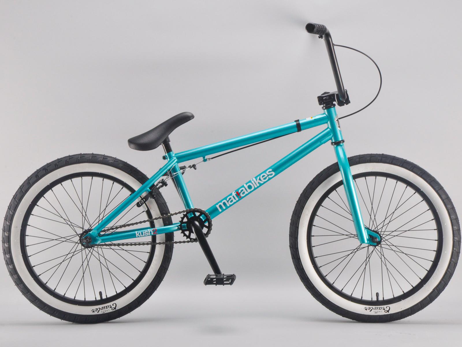 Mafiabikes KUSH 2 20 inch BMX bike multiple colours 20\