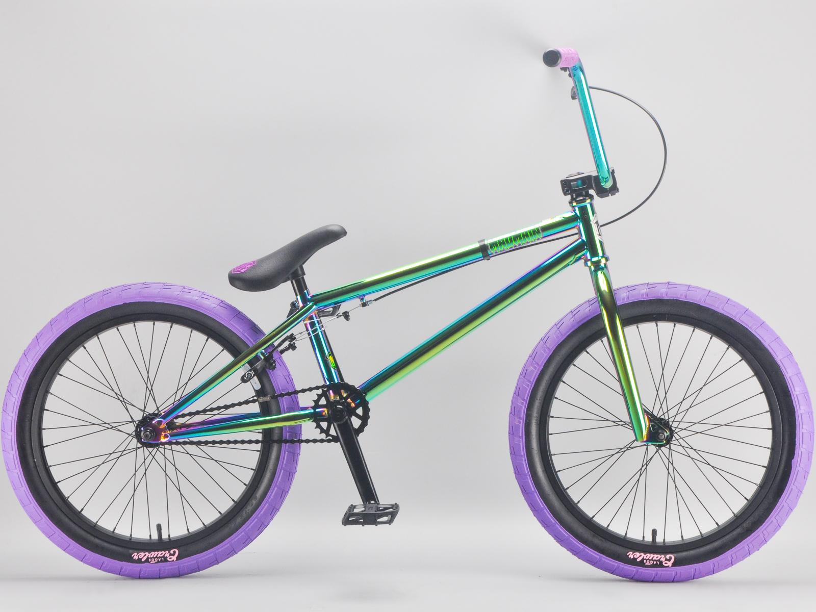 Mafiabikes Harry Main Madmain 20 inch BMX bike multiple colours 20 ...