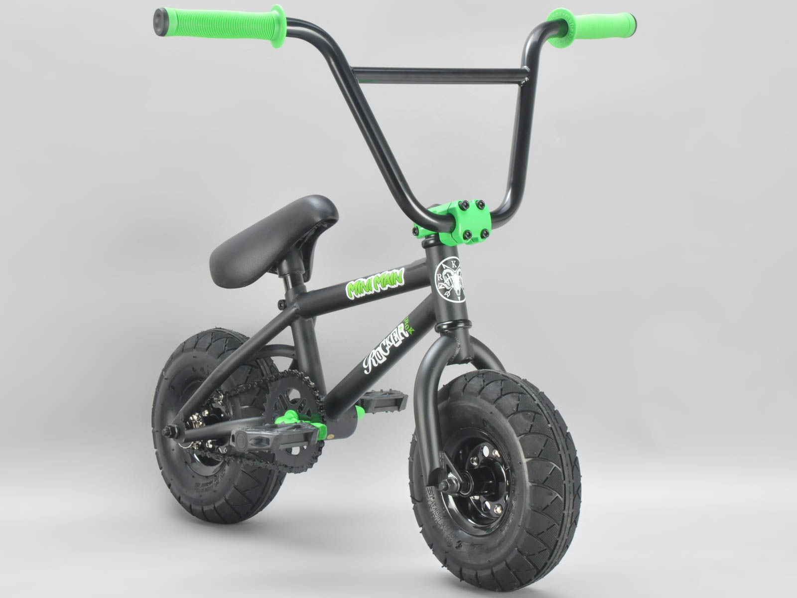 rocker bmx mini bmx bike mini main with black tyres irok. Black Bedroom Furniture Sets. Home Design Ideas