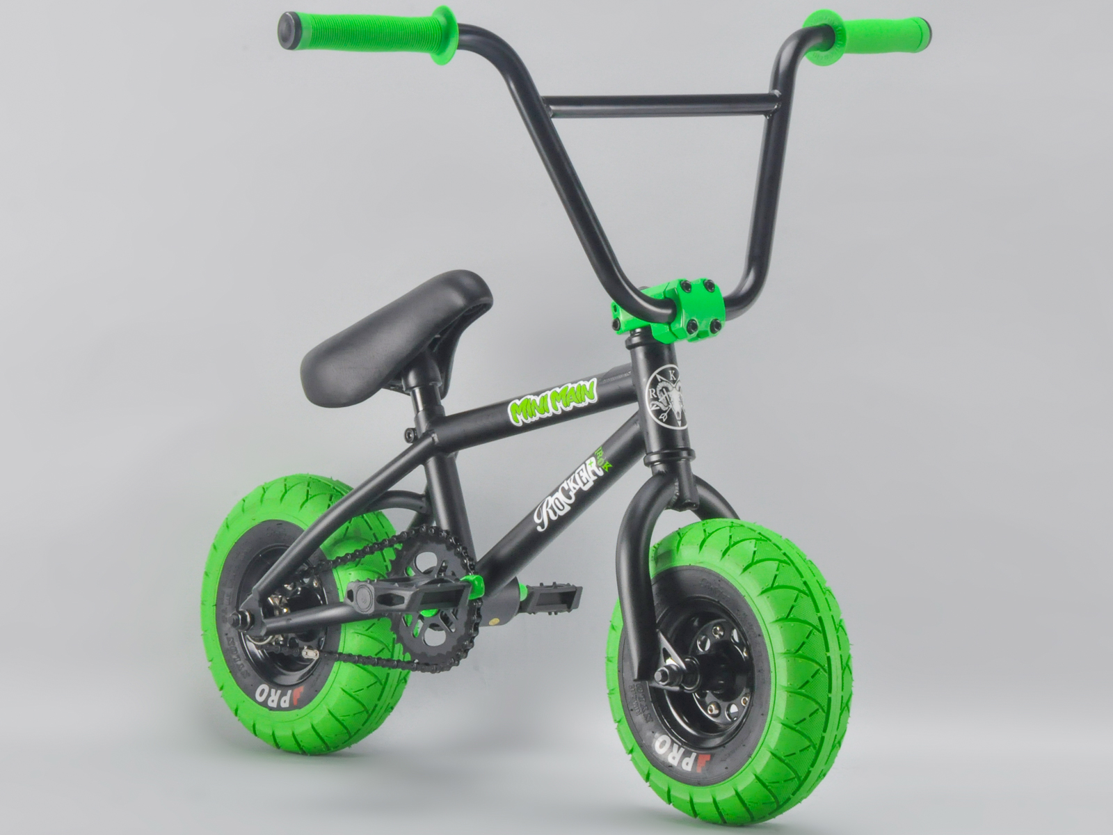 Rocker Bmx Mini Bmx Bike Mini Main Irok Rkr Ebay