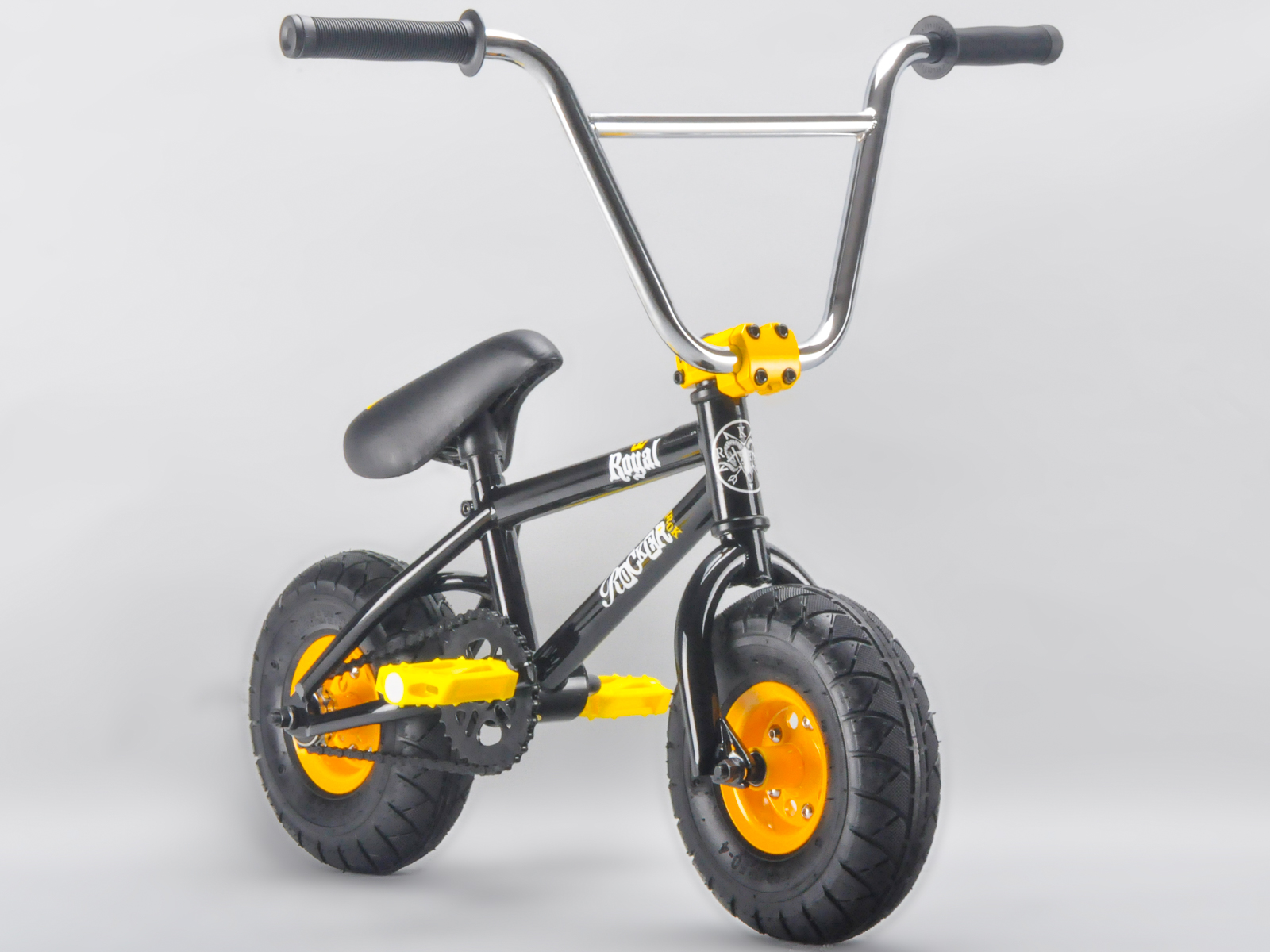 rocker bmx mini bmx bike royal irok rkr ebay. Black Bedroom Furniture Sets. Home Design Ideas